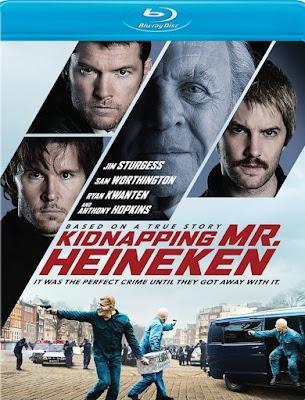 Kidnapping Mr. Heineken (2015) Dual Audio [Hindi ORG – Eng] 720p BluRay ESub x265 HEVC 550Mb