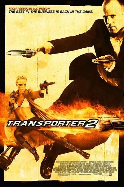 El Transportador 2 DVDRip Español Latino Descargar 1 Link Ver Online