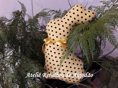 Almofadinha coelho da páscoa para decorar, brincar ou por na cesta