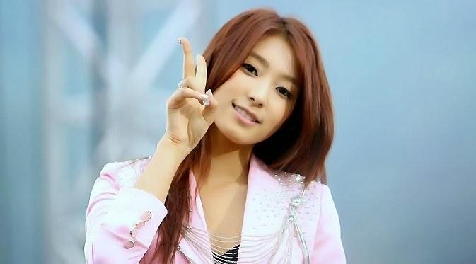 Hyorin ' SISTAR Girlband ' Korean Sing Frozen Film ...Hyorin Songs