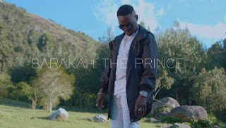 DOWNLOAD VIDEO | Barakah The Prince – Nimekoma Mp4
