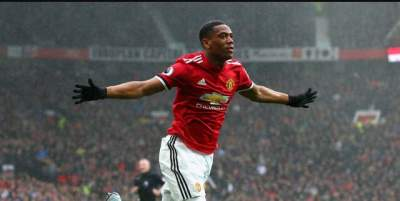 Martial wants Tottenham move and nowhere else