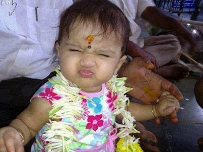 hindi funny pic of baby - photo #40