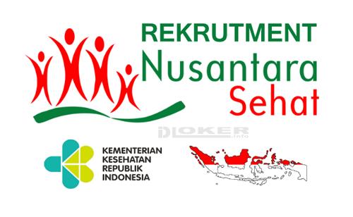 Rekrutment Tenaga Kesehatan Nusantara Sehat Periode II KEMKES RI 2019