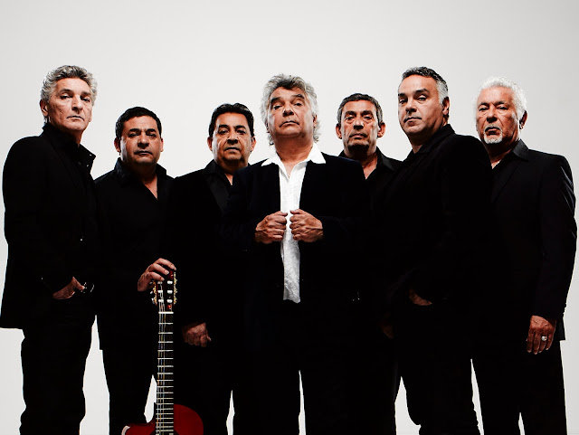 Boletos para Concierto Gipsy Kings en Mexico 2019