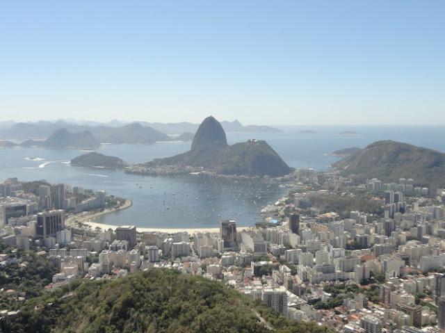 Onde ficar no Rio de Janeiro? Zii Hotel Rio de Janeiro, em Botafogo