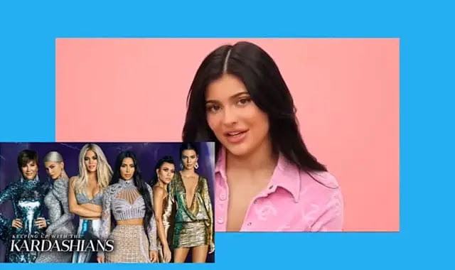 Cosmetic Surgery Kylie Jenner