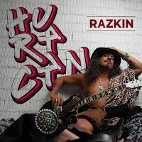 Razkin estrena el videoclip de Huracán