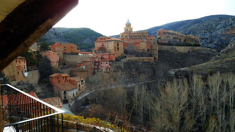 ALBARRACÍN-MANZANERA
