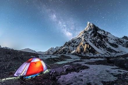 Μούτσου Τσις: Η τελευταία, απάτητη κορυφή του κόσμου