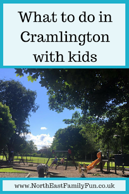 What to do in Cramlington, Northumberland - 5 Reasons to visit with kids