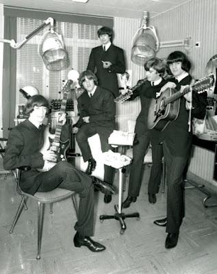 The Sevens – The Sevens (1967)