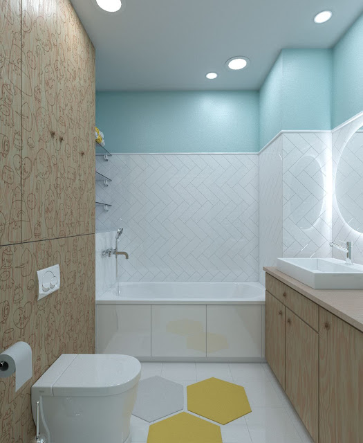 Homebliss Bathroom Design