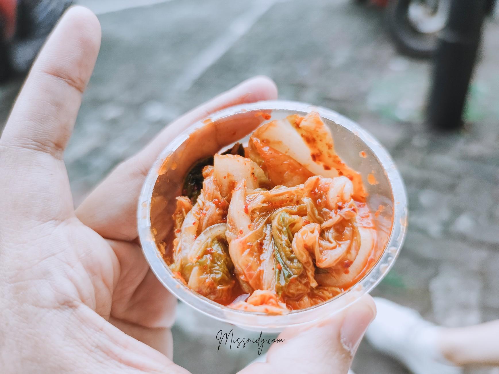 kimchi k-mart