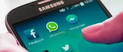Technology मेसेंजर व्हाट्सएप कीTechnology 'सबसे बड़ी सुविधा' प्राप्त करता है