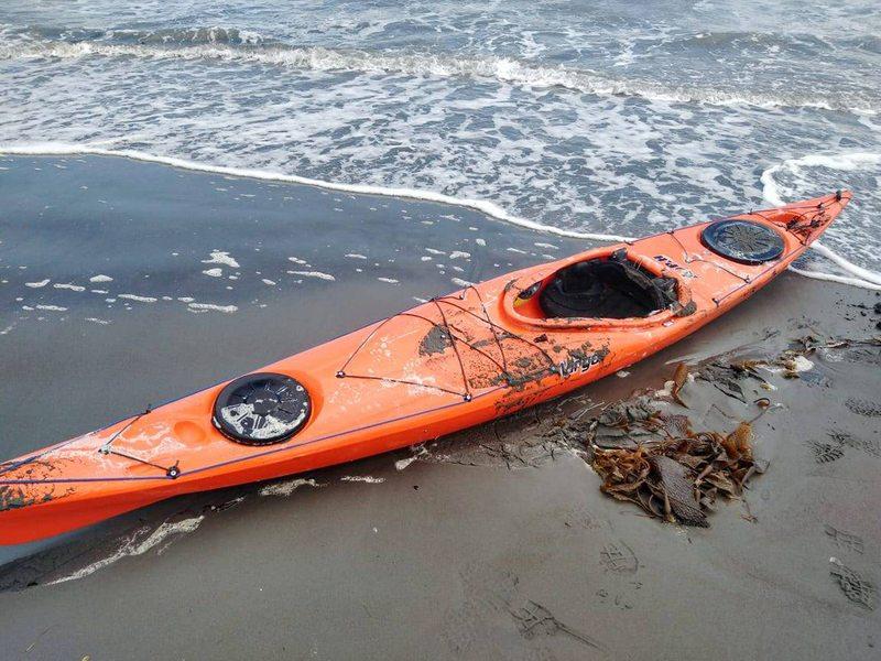 Ya van cuatro accidentes en kayak en dos semanas