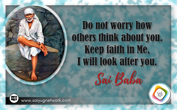 Great Baba Cares For Our Even Small Wishes