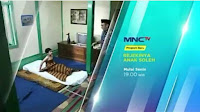 Biodata Lengkap Pemain Sinetron Rejekinya Anak Soleh MNCTV,