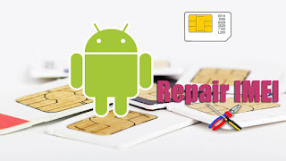 get free imei repair tool for q mobile all series