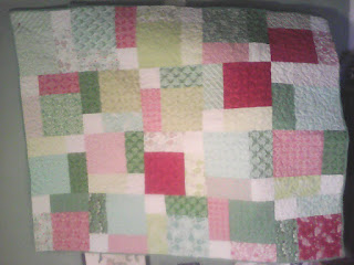 Quilts by Connie Glasgow
