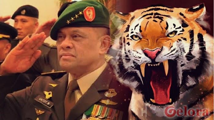 Lepaskan Syahganda dan Jumhur, Atau KAMI Jadi Macan Dewasa yang Membahayakan Rezim