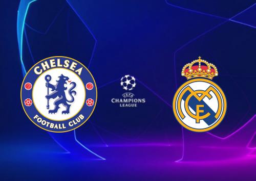 Chelsea vs Real Madrid Full Match & Highlights 05 May 2021