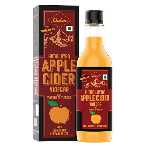 Dabur Himalayan Apple Cider Vinegar with Mother