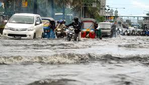 cara menanggulangi banjir dengan benar dan bijaksana