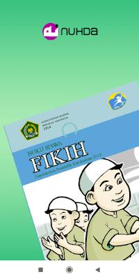 Aplikasi Buku Siswa Fikih Kelas 1 MI Kurikulum 2013 Edisi 2014