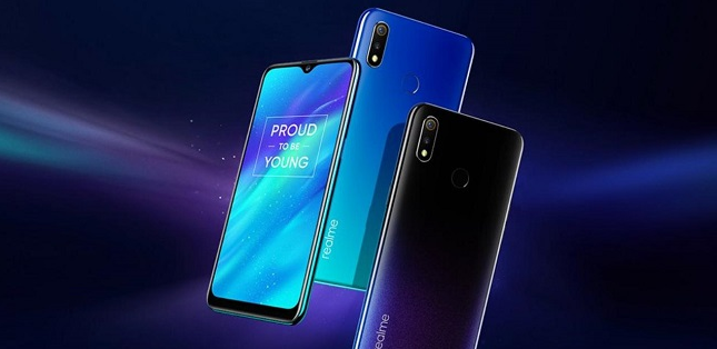 Realme 3 Price in India, Specification and Release Date.