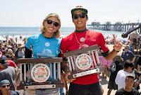 5 Sage Erickson Vans US Open of Surfing foto WSL Kenneth Morris