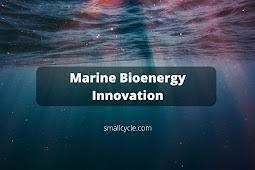 Marine BioEnergy Innovation Overview