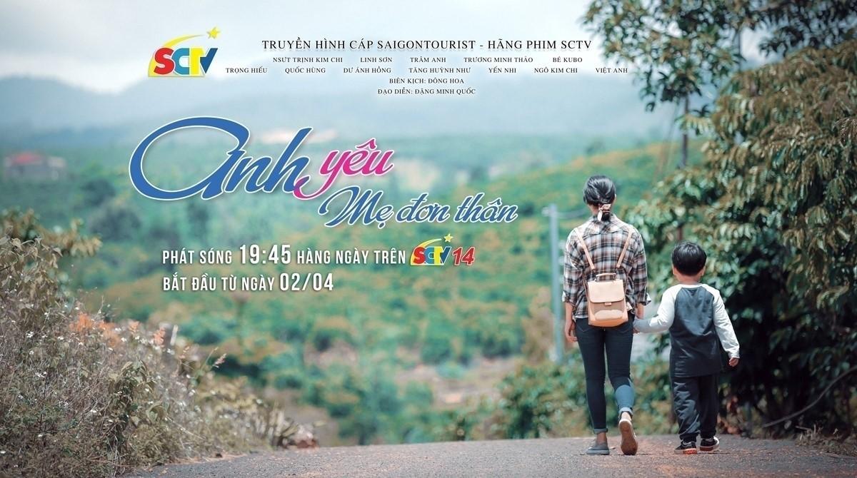 Xem phim Việt Nam đặc sắc trên kênh SCTV17