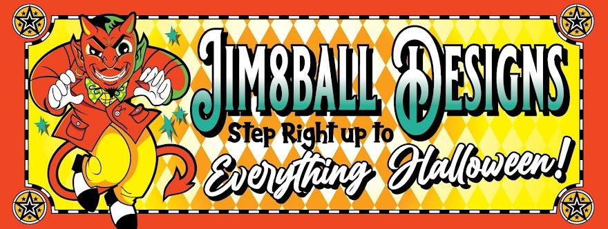 JIM8BALL DESIGNS