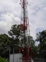 HARGA TOWER DI PADANG