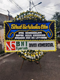 Toko Bunga Ceger 24 Jam Jakarta Timur