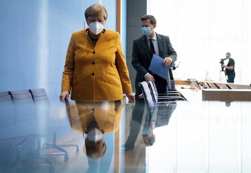 Γερμανία: Υπέρ της συνέχισης της συμφωνίας ΕΕ-Τουρκίας για το προσφυγικό