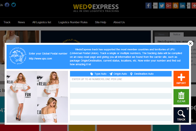 Wedoexpress
