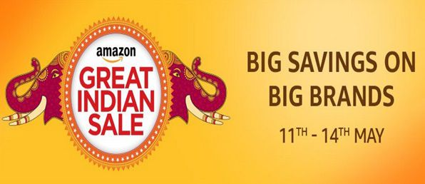 Great Indian Sale Offers 2017