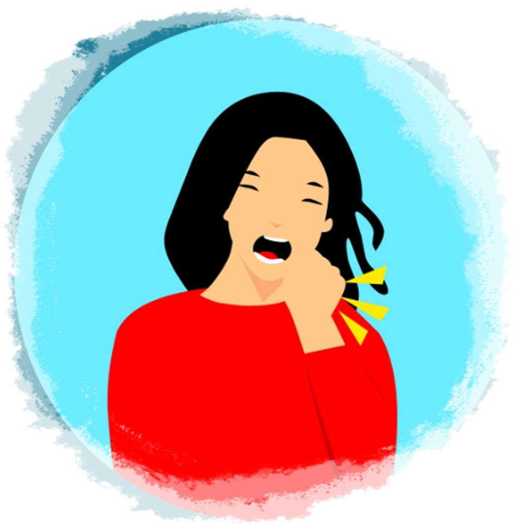 Cara Menghilangkan Dahak Di Tenggorokan 97% Ampuh