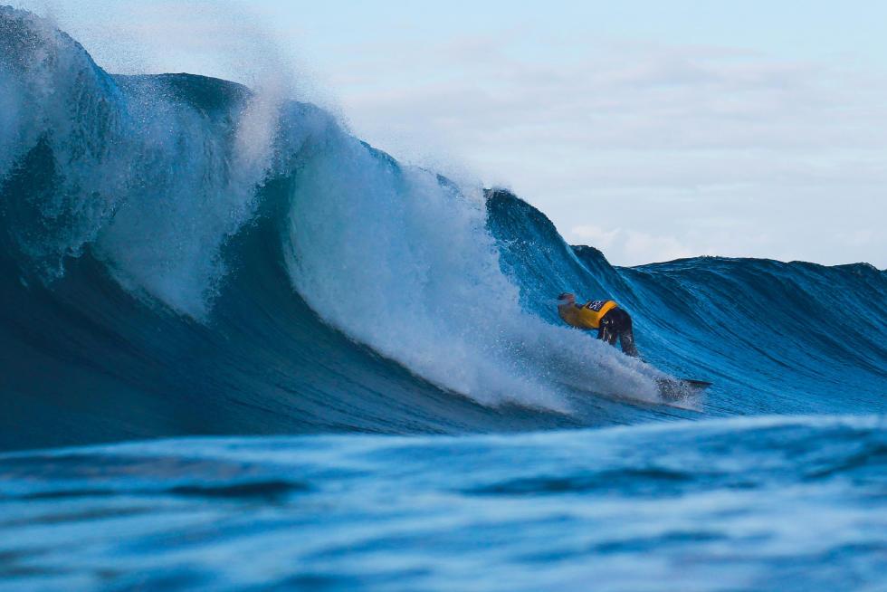 73 Gony Zubizarreta ESP 2015 SATA Azores Pro Foto WSL Laurent Masurel