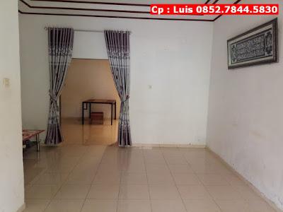 Rumah Di Jual Di Kota Bengkulu, FREE AC & Teralis, Lokasi Strategis, CP 0852.7844.5830