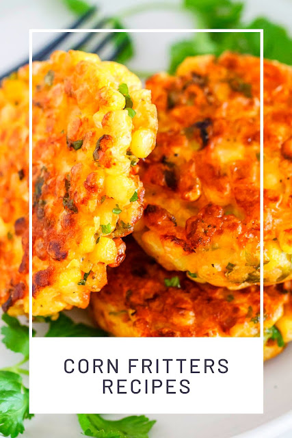 Best Corn Frittes Recipes