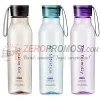 Lock & Lock - HLC644 - Eco Bottle 550ML
