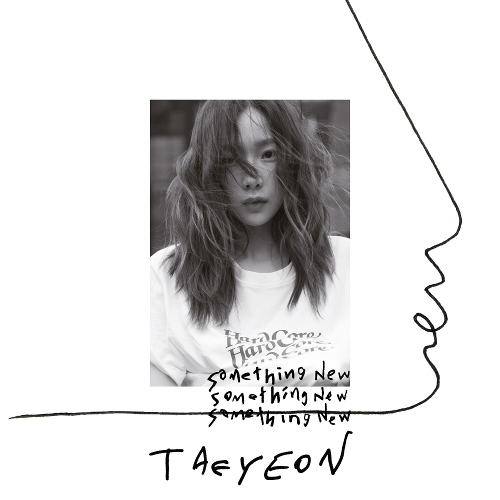 TAEYEON – Something New – The 3rd Mini Album (ITUNES PLUS AAC M4A)
