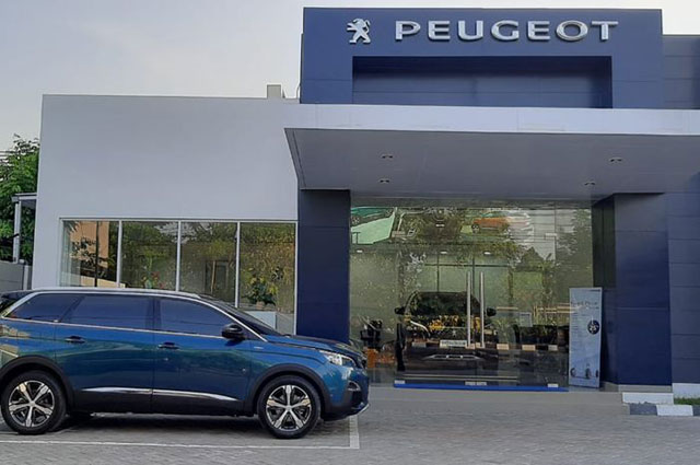 Peugeot Dulunya Adalah Produsen Alat Giling