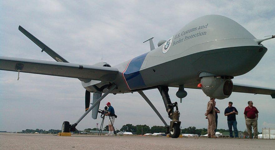 drone grand public