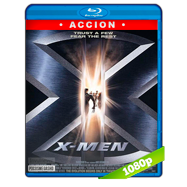 X-Men (2000) Full HD 1080p Latino