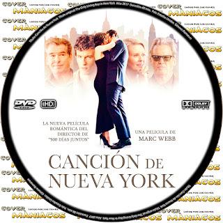 GALLETACANCION DE NUEVA YORK - THE ONLY LIVING BOY IN NEW YORK 2017
