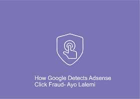 How Is Google Detecting Adsense Click Fraud